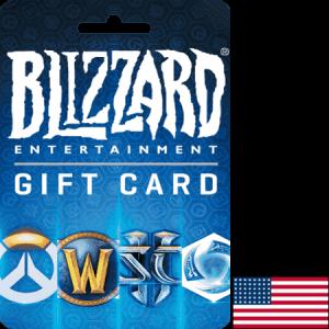 Blizzard USA