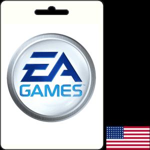 EA Games USA