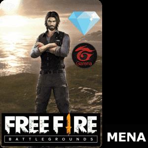 Free Fire MENA