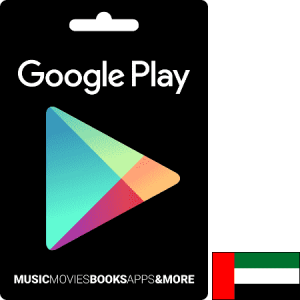 Google Play UAE