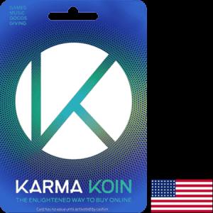 Karma Koin USA