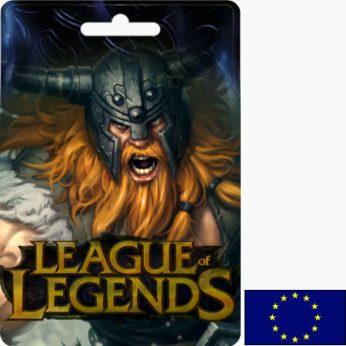 League of Legends EU