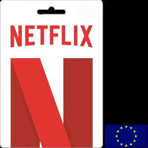 Netflix EU