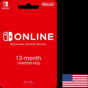 Nintendo USA 12M