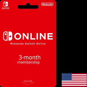 Nintendo USA 3M