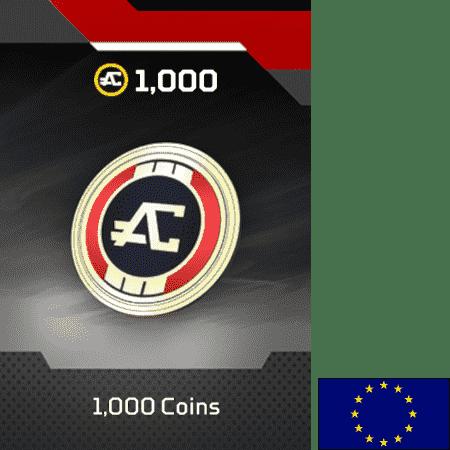 Origin EUR Apex 1000