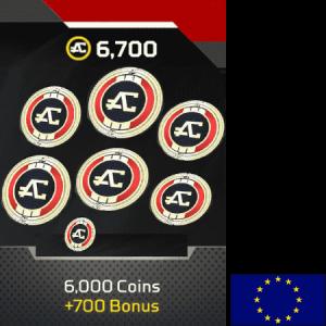 Origin EUR Apex 6700