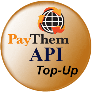 PayThem API Top-Up