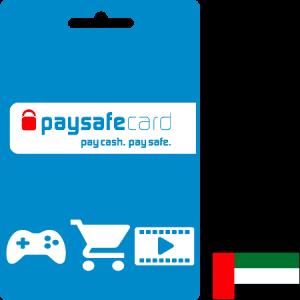 Paysafe UAE