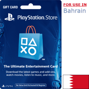 PlayStation Bahrain