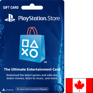PlayStation Canada