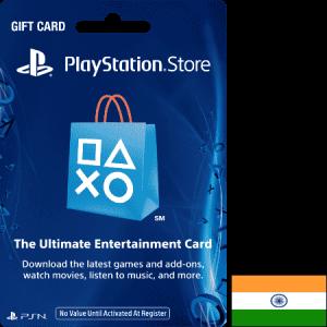 PlayStation India