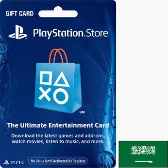 PlayStation KSA