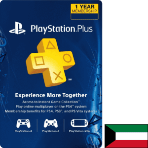 PlayStation Kuwait 12M
