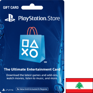 PlayStation Lebanon