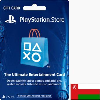 PlayStation Oman
