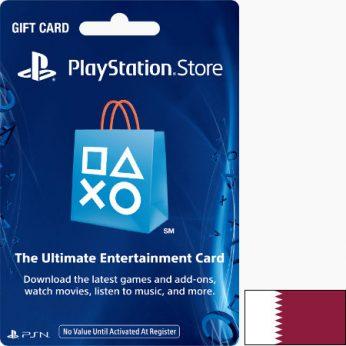 PlayStation Qatar