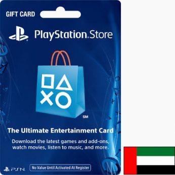 PlayStation UAE