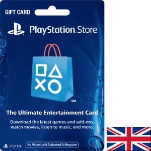 PlayStation UK