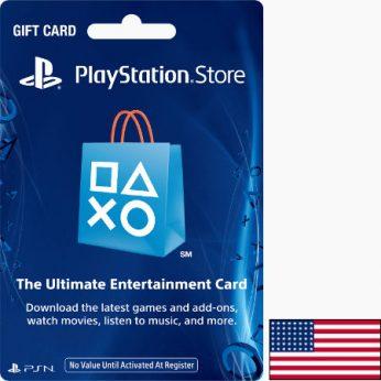 PlayStation USA