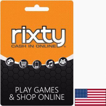 Rixty USA