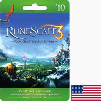 Runescape USA 10