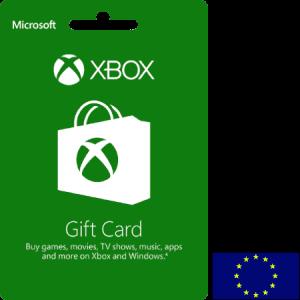 Xbox Europe