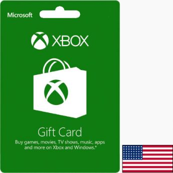 Xbox USA