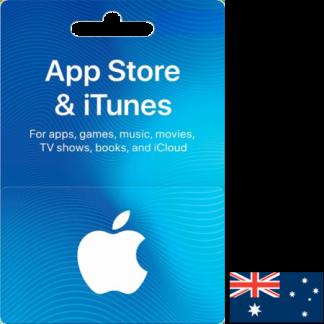 iTunes Australia