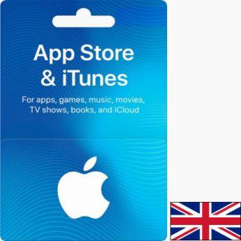 iTunes UK