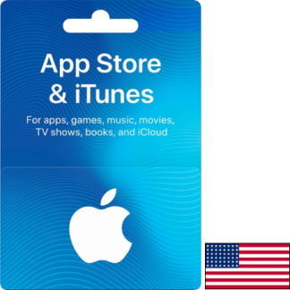 iTunes USA